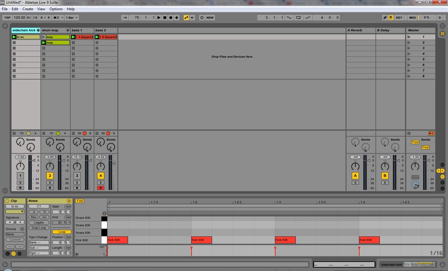 Как сделать музыку с басами какая программа для этого нужна? 10
