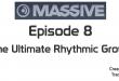 Massive Ultimate Rhythmic Growl