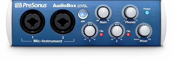 AudioBox_22VSL-06