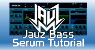 Jauz Bass