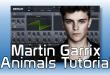Martin Garrix Animals Tutorial