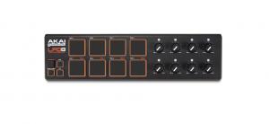 LPD-8, Midi Controllers