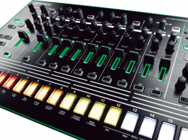 10 tips for your roland tr-8