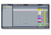 PRODUCER WORKFLOW TIPS: ABLETON START UP TEMPLATE