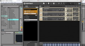 ROUTING KONTAKT CHANNELS IN ABLETON LIVE