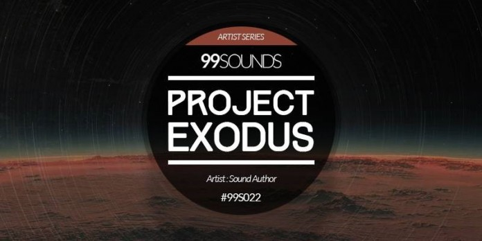 PROJECT EXODUS – A FREE KONTAKT LIBRARY