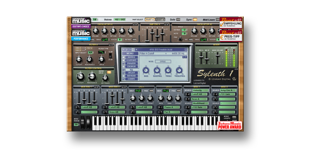 5 Best Soft Synths for Trance Music