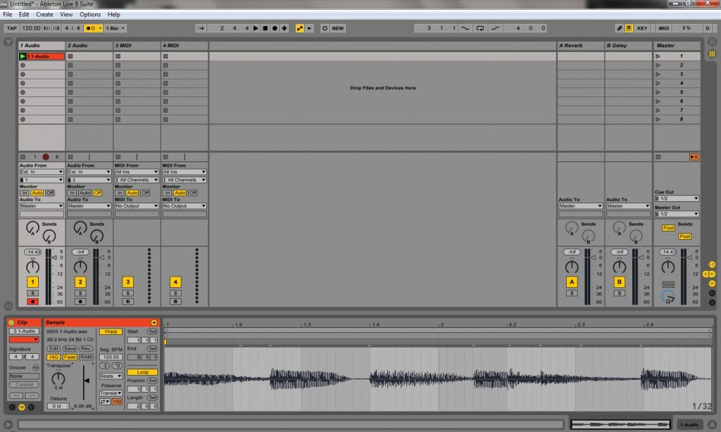 how to add plugins to ableton