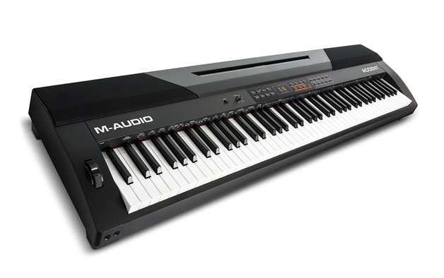 M-AUDIO ACCENT PIANO
