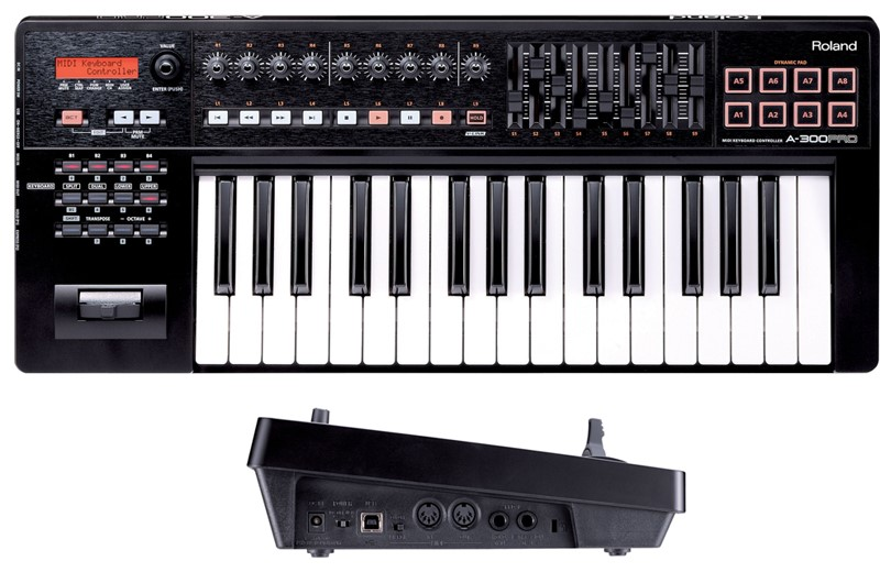zoom-roland-a-300pro-32-key-usb-midi-controller-keyboard-large