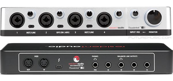 resident-audio-t4-connectivity