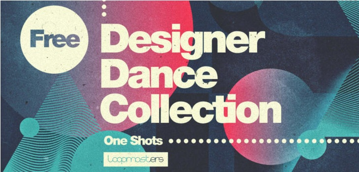DESIGNER DANCE COLLECTION BY LOOPMASTERS
