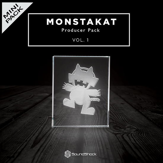 Outstanding Monstakat Producer Pack Vol 1 By Soundshock Audio Creating Download Free Architecture Designs Xaembritishbridgeorg