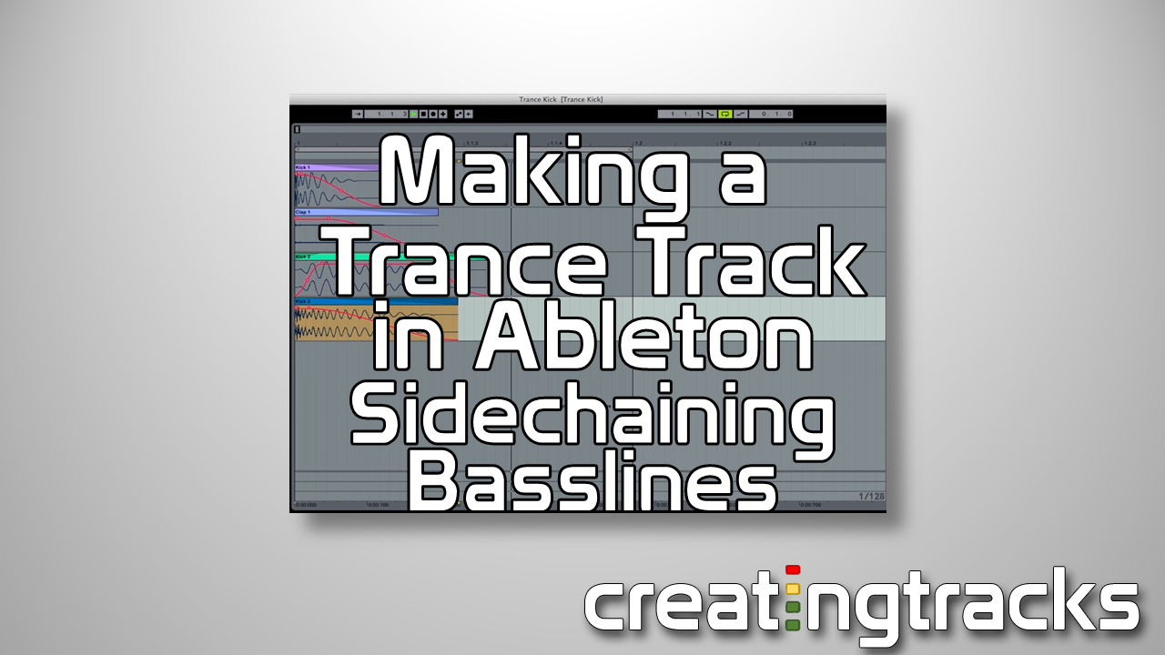 Sidechain a Bassline