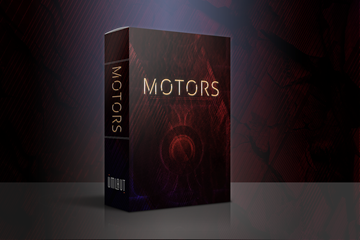 MOTORS by Umlaut Audio